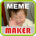 Meme Maker Free icon