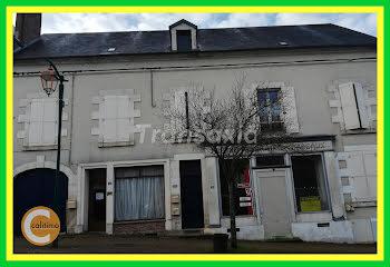 appartement à Vailly-sur-Sauldre (18)