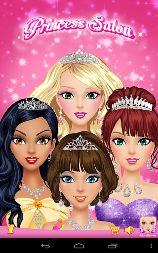 Princess Salon