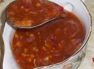 Bitter-sweet Chinese  sauce