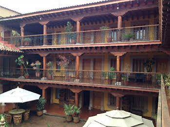 Hotel la Parroquia