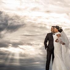 Wedding photographer Panos Kiokios (panoramaimagery). Photo of 17.10.2018