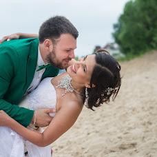 Wedding photographer Elena Osikova (osikovaphoto). Photo of 26.08.2015
