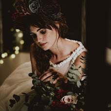 Wedding photographer Stefano Cassaro (StefanoCassaro). Photo of 07.02.2019