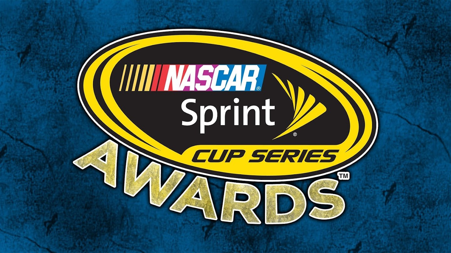 Watch NASCAR Sprint Cup Series Awards live