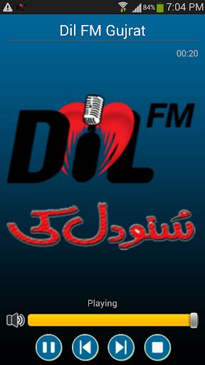 Dil FM Network v1