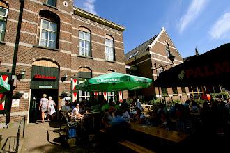 Photo: Herberg 't Klösterke in Den Hout.