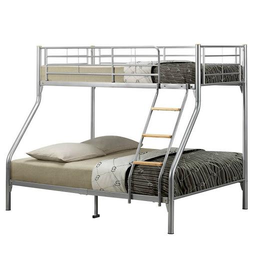 Birlea Nexus Bunk Bed