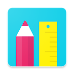 Magic Ruler (Tape Measure) Icon
