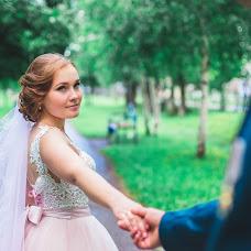 Wedding photographer Katerina Khomenko (kfat4). Photo of 30.08.2017