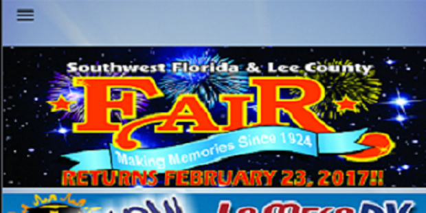 SWFLCFair- screenshot thumbnail