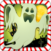 Tải Game Candy Halloween Nightmare