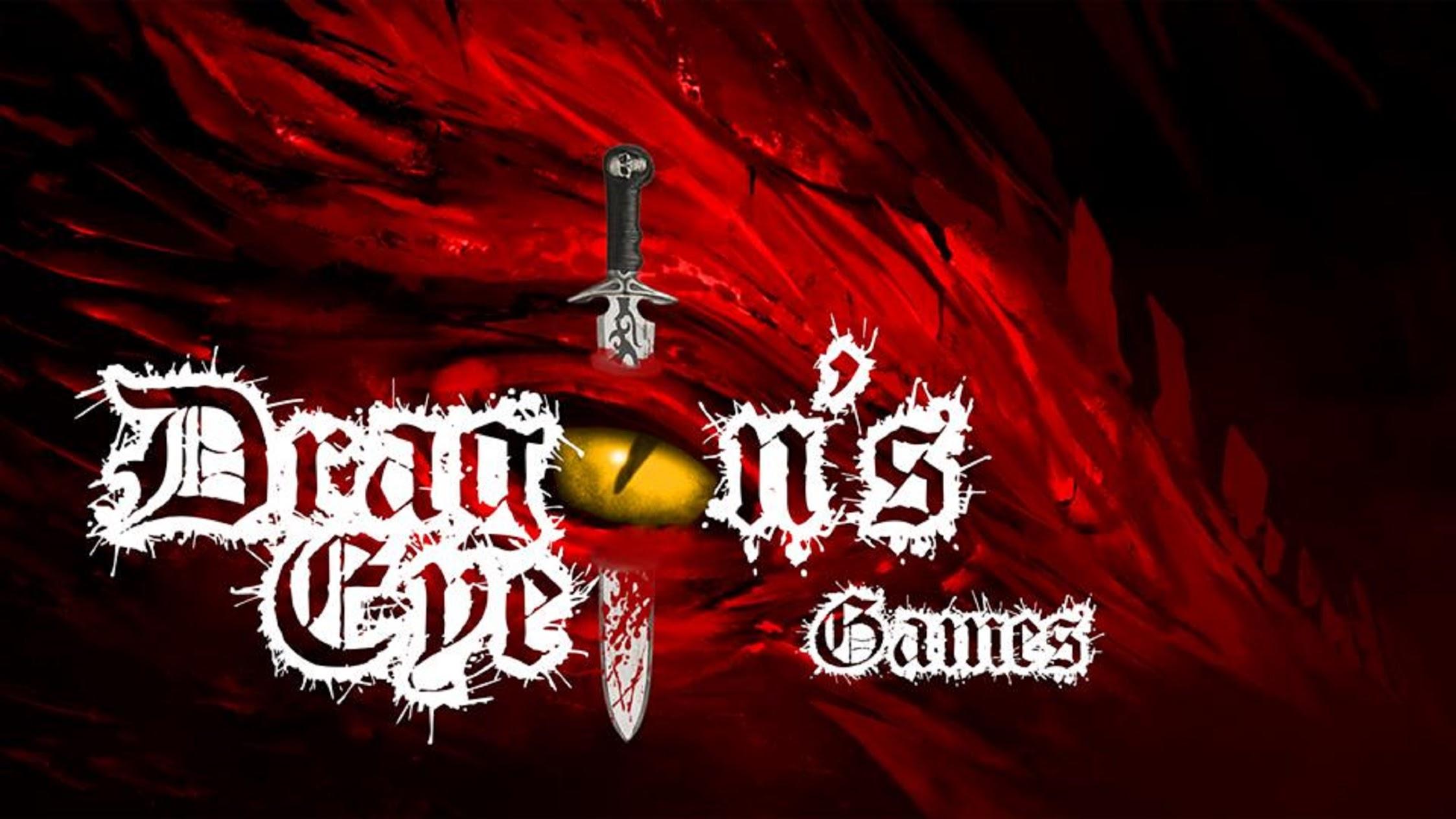 Dragon's Eye Games