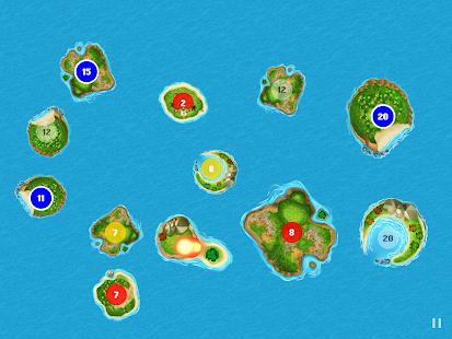 Aero Islands for PC-Windows 7,8,10 and Mac apk screenshot 13