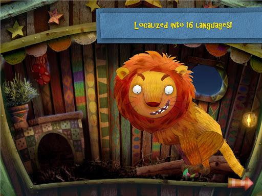 Screenshot for Nighty Night Circus in Hong Kong Play Store