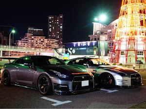 NISSAN GT-R R35のカスタム事例画像 yuuちゃんさんの2020年02月23日18:13の投稿