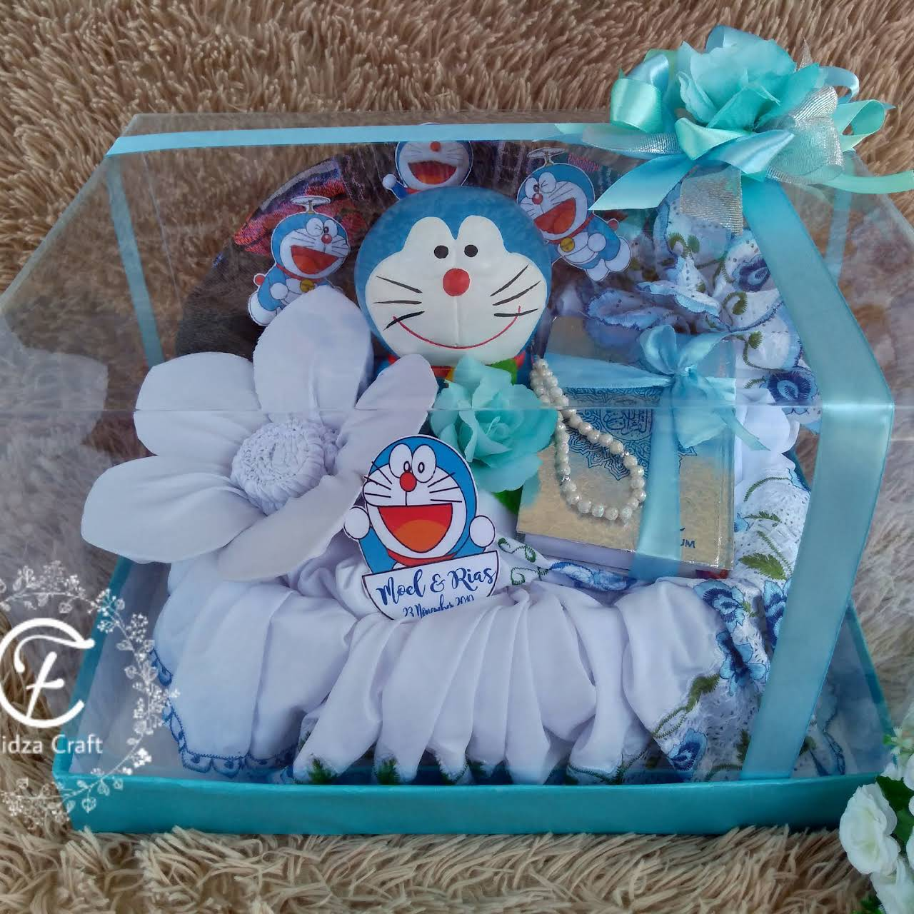 Fidza Craft Wedding Souvenir Shop