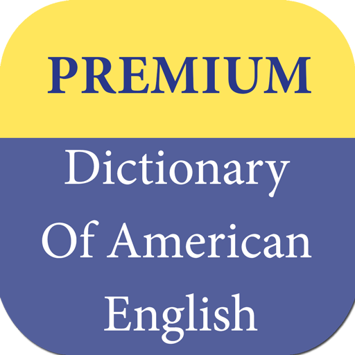 Premium Dictionary Of American English APK Cracked Download