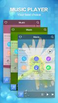 Music Player - screenshot thumbnail 01