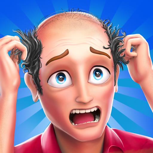 Hair Transplant Surgery : Doctor Simulator Game