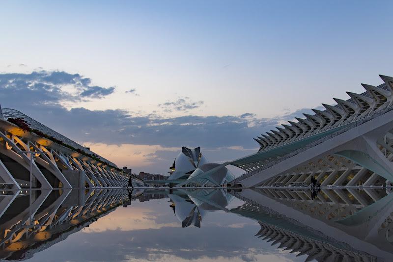 Città delle arti e della Scienza - Valencia di br1atos