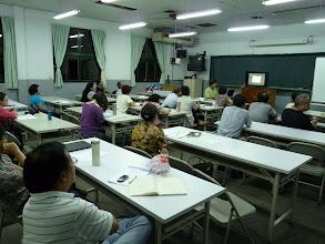 Photo: 20110927 100秋數位報導攝影與人文攝影的訣竅001