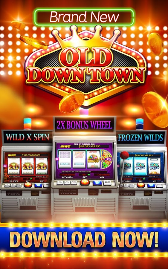 doubleu casino for android