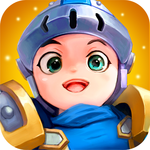 Summoners & Puzzles file APK Free for PC, smart TV Download