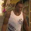 Guide For Gta San Andreas 2017 icon