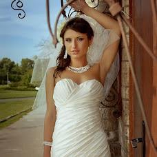 Wedding photographer Sergey Mikhaylov (borzilio). Photo of 30.11.2012