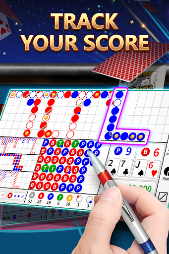 Dragon Ace Casino - Baccarat 1.1.0 screenshots 4
