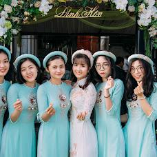 Wedding photographer Huy Le (lephathuy). Photo of 28.12.2018