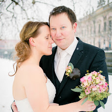 Wedding photographer Dennis Krischker (herrvonlux). Photo of 05.01.2016