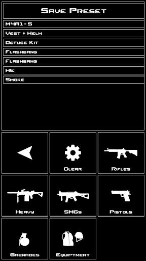 Mobile CS:GO 1.3 screenshots 2