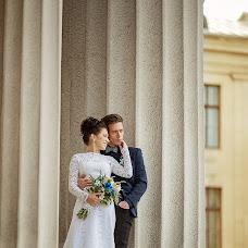 Wedding photographer Andrey Yaveyshis (Yaveishis). Photo of 20.05.2015