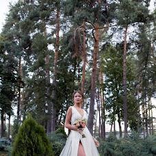 Wedding photographer Evgeniya Shabaltas (shabaltas). Photo of 07.12.2018