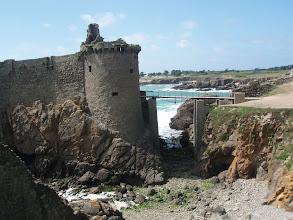 Photo: Ile d'Yeu Le Vieux Chateau