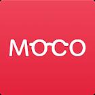 MOCO icon
