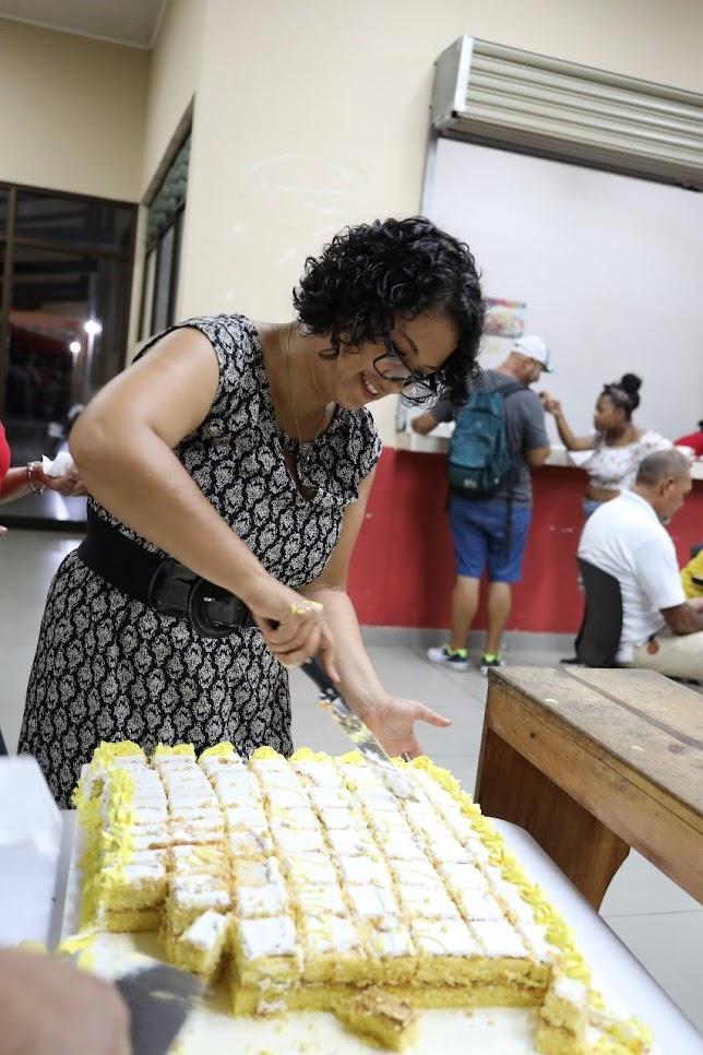 CENTRO CÍVICO CELEBRÓ CINCO AÑOS DE PROMOVER LA CULTURA DE PAZ