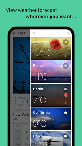 Today Weather screenshot 3