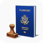 Online visa checking Software