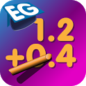 EG Classroom Decimals™ icon