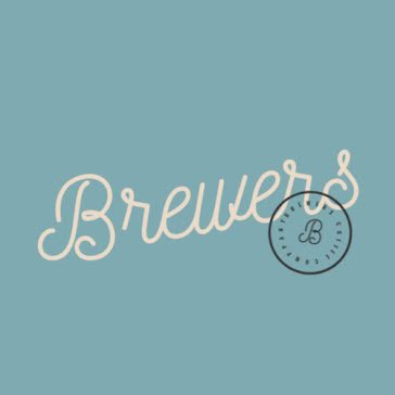 Brewers Coffee - Etsy Shop Icon Template