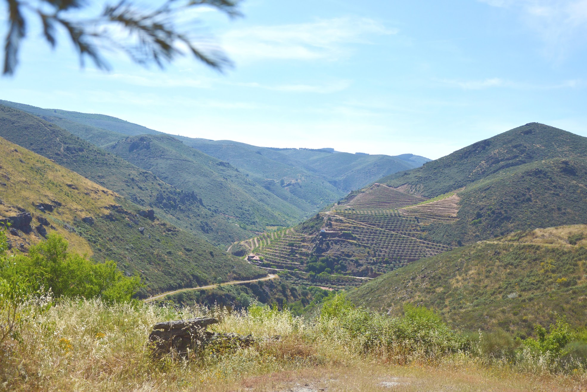 autovakantie-noord-portugal