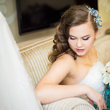 Wedding photographer Anyuta Leonidovna (AnutaLeonidovna). Photo of 20.04.2016