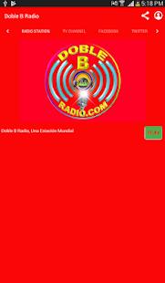 Doble B Radio - náhled