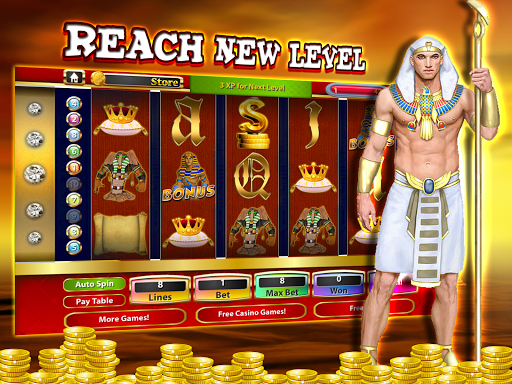 Pharaoh's Slots