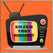 Koleksi Video Boboiboy