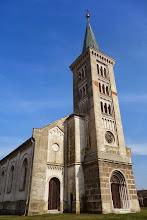 Photo: Kostel sv. Kateřiny - Slezské Rudoltice