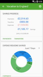 Saving Made Simple - Money App - screenshot thumbnail